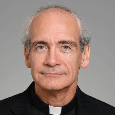 The Rev. Alisdair Smith
