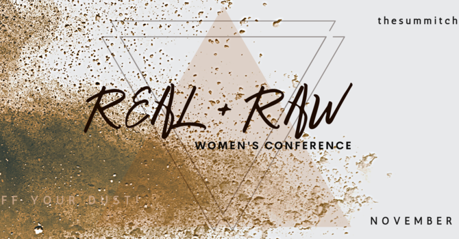 Real & Raw Women's Conference