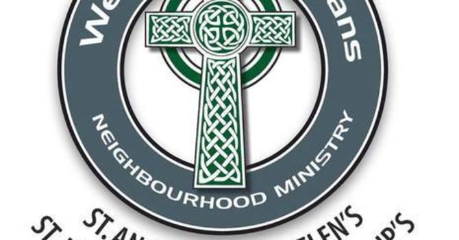 Westside Anglicans Neighbourhood Ministry Welcomes the Reverend Liz Hamel image