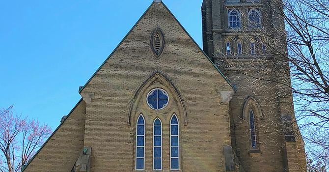 Holy Eucharist (BAS) at St. James