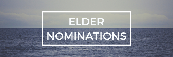 Elder Nominations 2020