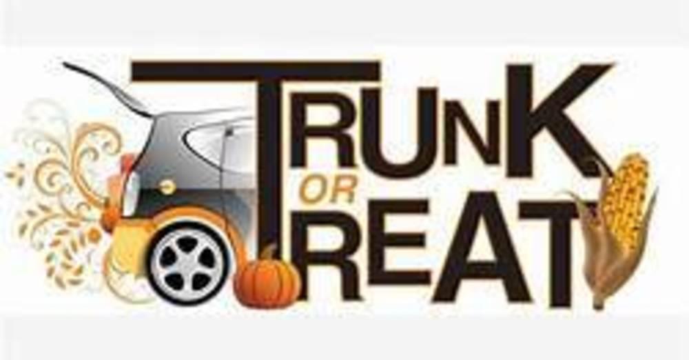 Tunk or Treat