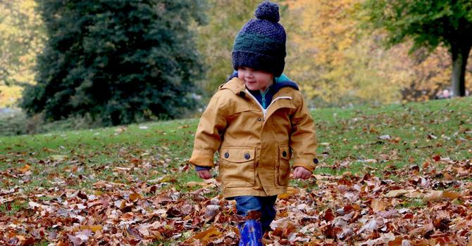 Family Life Update - October 2020 image