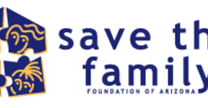 Save the Family Food Drive