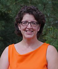Rev. Beth Irwin