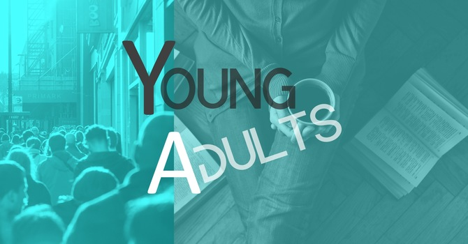 Young Adults Social