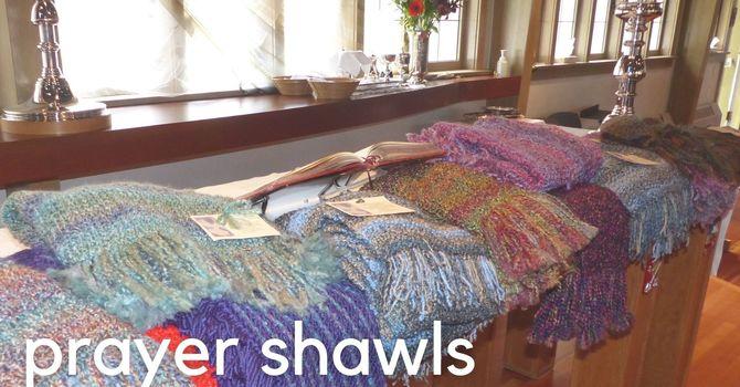 Prayer Shawls image