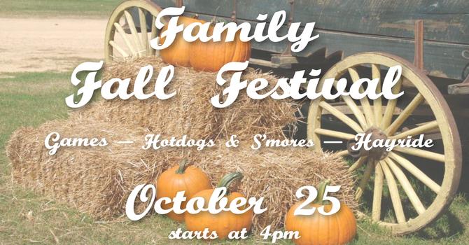 Family Fall Festival
