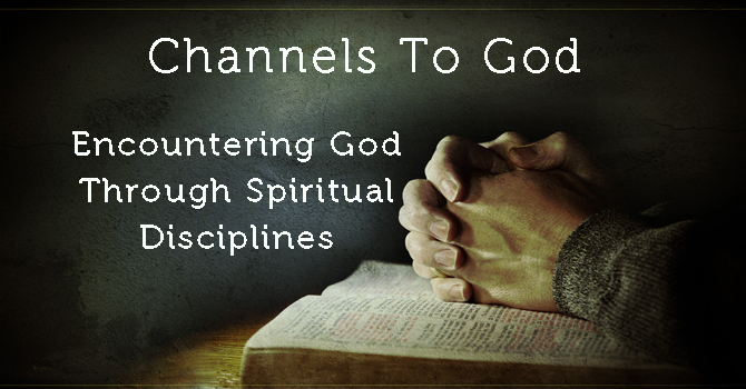 The Spiritual Discipline of Corporate Worship
