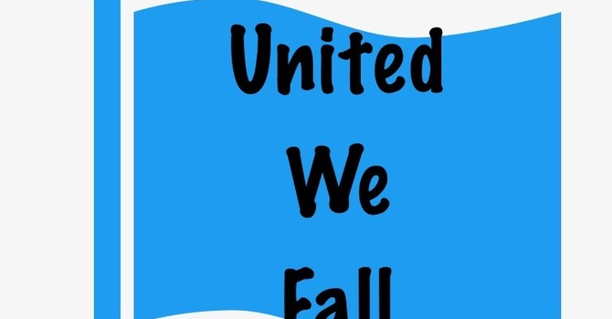 01 - United We Fall