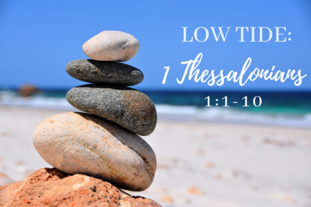 1-Thessalonians 1:1-10