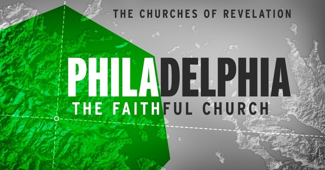 """The Church in Revival"" P.M. Service"