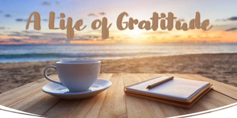Guarding With Gratitude