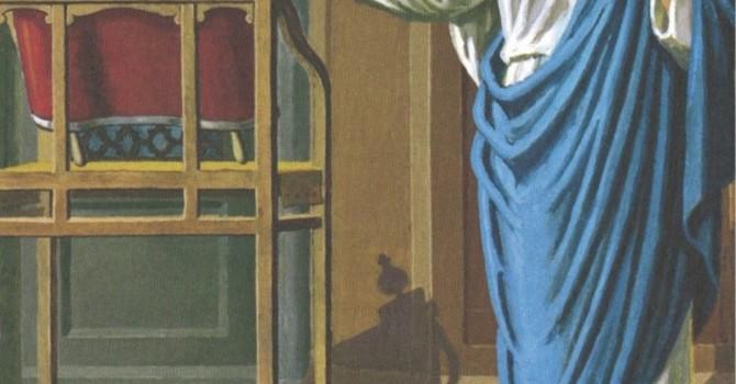Worship Service Bulletin - Fourth Sunday after Epiphany  image