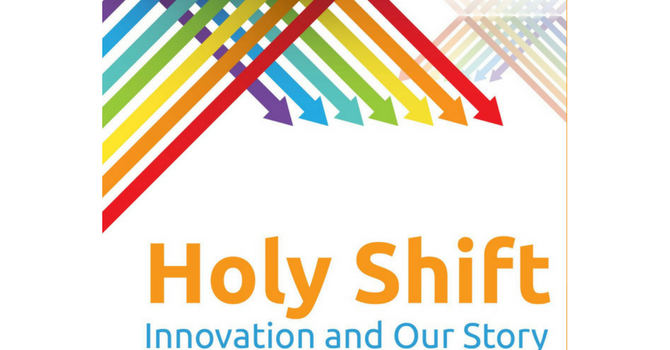 Holy Shift - Innovation and Our Story image