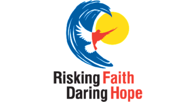 Risking Faith, Daring Hope - An Opportunity for Youth image
