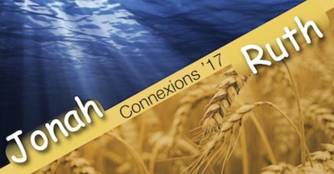 God Rebukes Jonah
