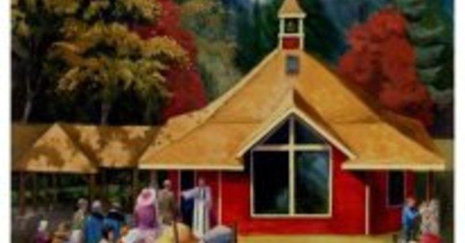 Traditional Christmas Tea @ Sylvan United Church image