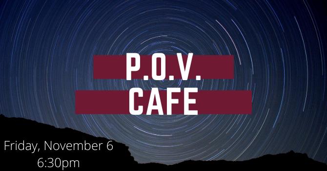 P.O.V. Café