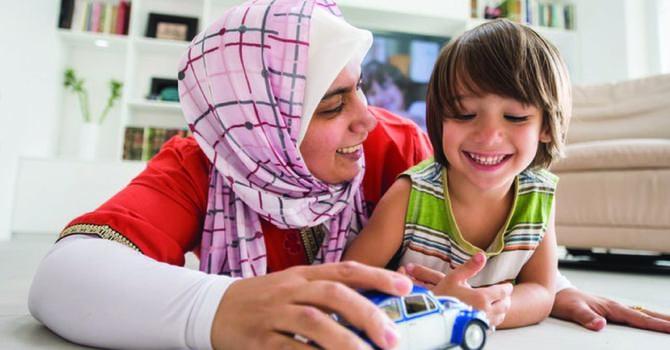 Refugee Support: Volunteer Training