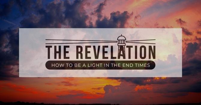 The Revelation - Heaven