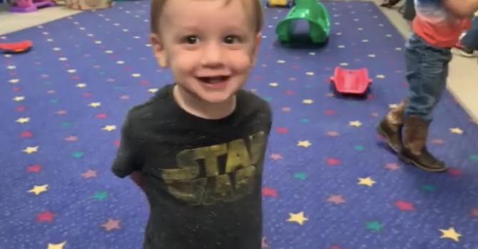 Joyful Noise Nursery