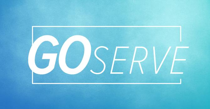 Go Serve