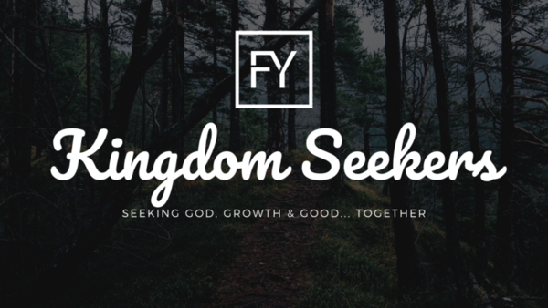 FORT YOUTH: OCTOBER  20TH & 27TH