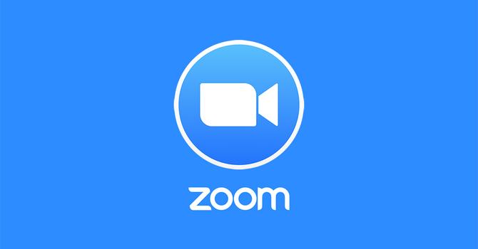 November 8th Zoom Worship Service