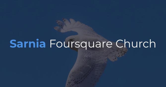 Sarnia Foursquare Church