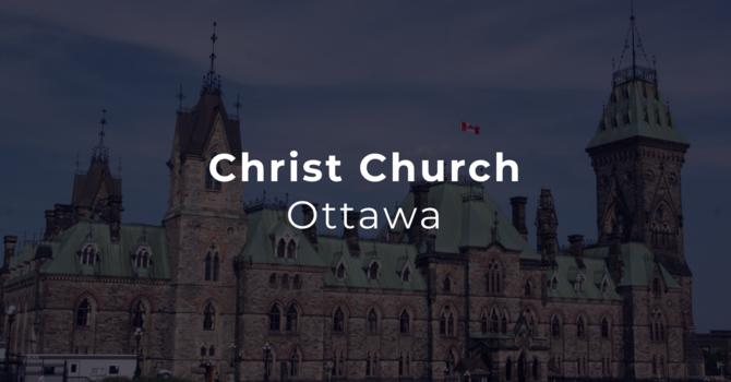 Christ Church Ottawa