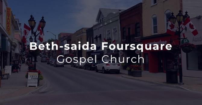 Beth-saida Foursquare Gospel Church