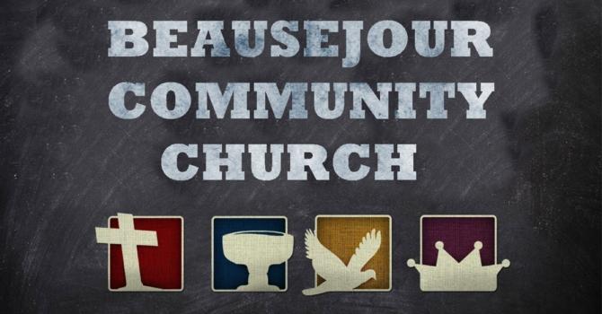 Beausejour Community Church