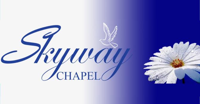 Skyway Chapel