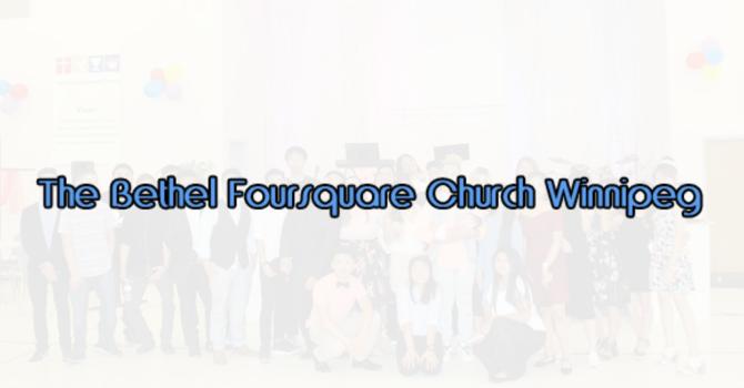Winnipeg Foursquare Gospel Church (Bethel)