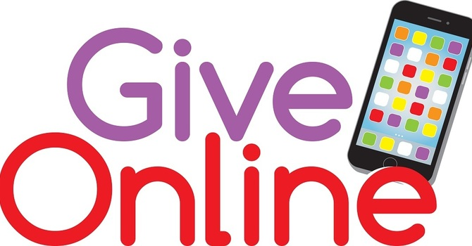 Online Giving at Stone UMC image