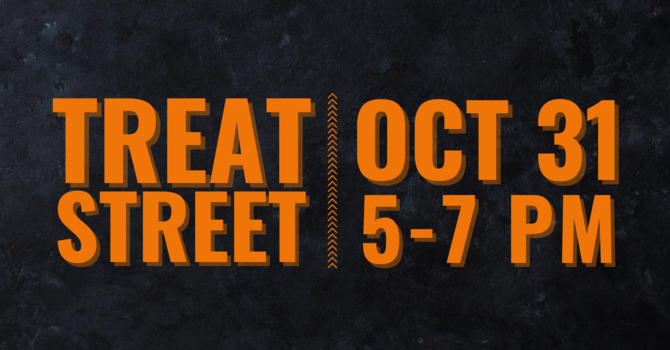 Volunteer at Treat Street!
