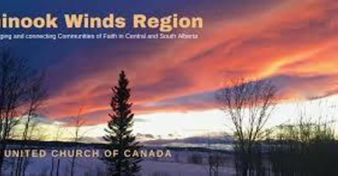 Chinook Winds News