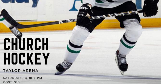 Church Hockey