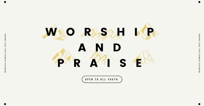 Stir/Revive: Worship Night
