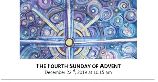 The Fourth Sunday of Advent
