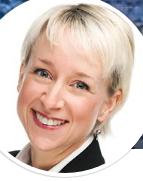 The Rev'd Cathy Lee Cunningham