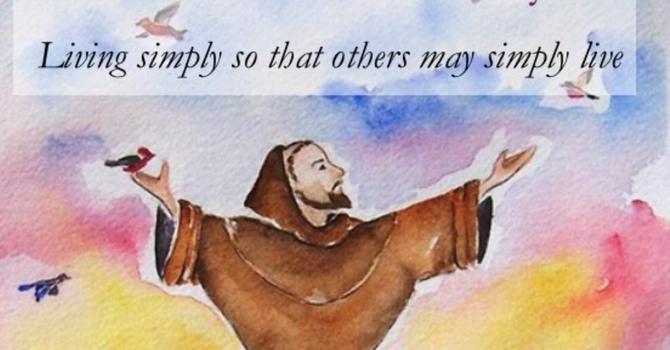 The Franciscan Way image