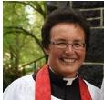 The Rev'd Debra Burleson