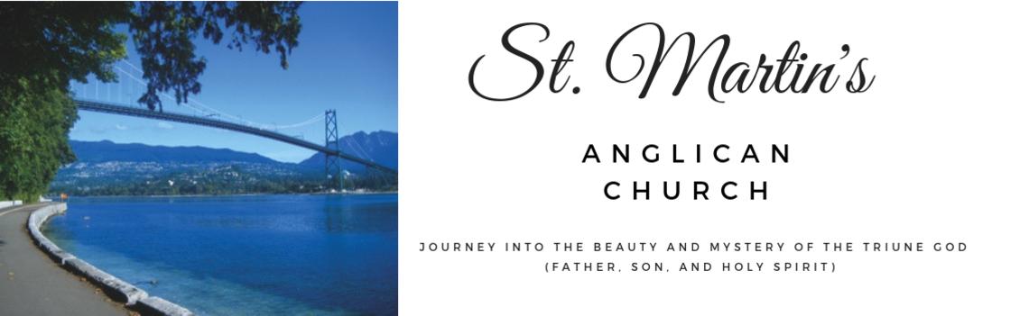 Saint Martin's Anglican