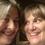 Bobbi Hoadley and Cathy Knights