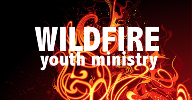 Wildfire Youth Ministry