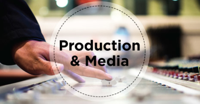 Production & Media