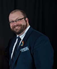 Rev. Dr. Bob K. Fillier