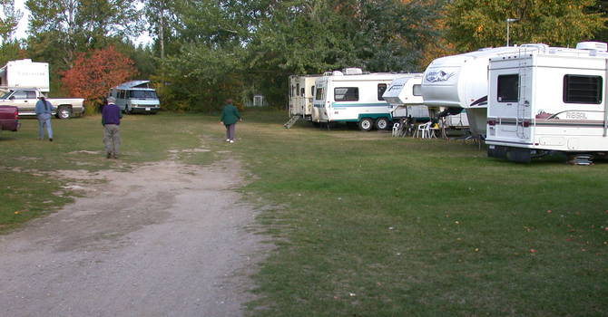 RV and Camp Sites
